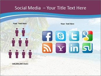 White Sand PowerPoint Templates - Slide 5