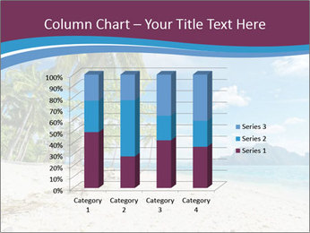 White Sand PowerPoint Template - Slide 50