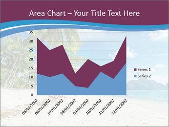 White Sand PowerPoint Templates - Slide 53