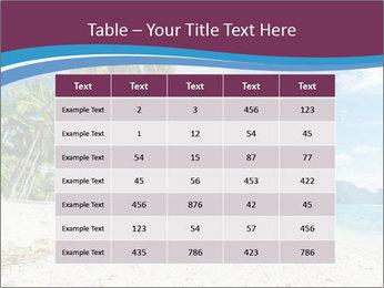 White Sand PowerPoint Templates - Slide 55