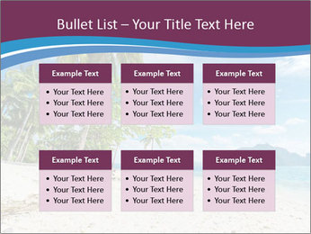 White Sand PowerPoint Templates - Slide 56