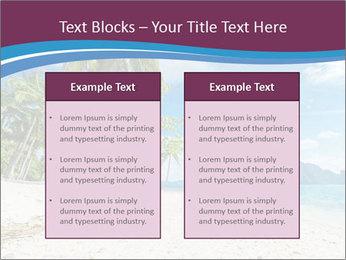 White Sand PowerPoint Templates - Slide 57