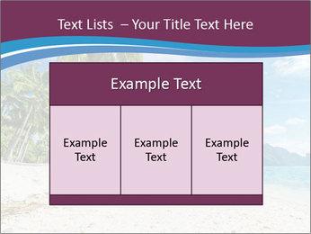 White Sand PowerPoint Templates - Slide 59