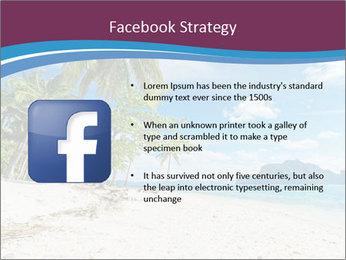 White Sand PowerPoint Templates - Slide 6