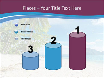 White Sand PowerPoint Template - Slide 65