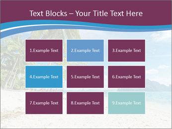 White Sand PowerPoint Templates - Slide 68