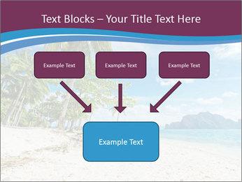 White Sand PowerPoint Templates - Slide 70
