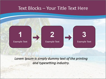 White Sand PowerPoint Template - Slide 71