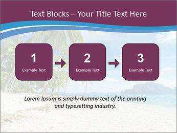 White Sand PowerPoint Templates - Slide 71