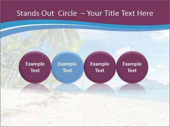 White Sand PowerPoint Templates - Slide 76
