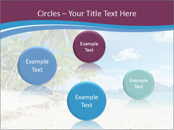 White Sand PowerPoint Template - Slide 77