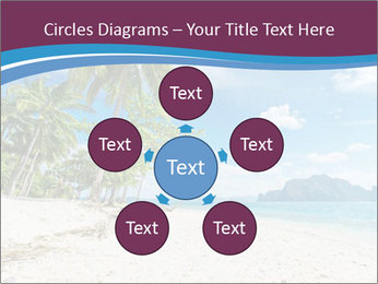 White Sand PowerPoint Template - Slide 78