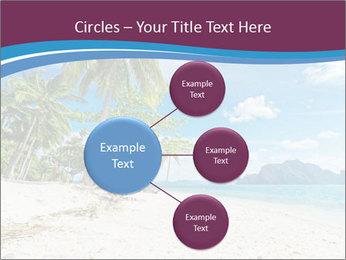 White Sand PowerPoint Templates - Slide 79