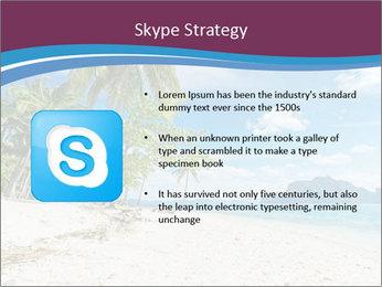 White Sand PowerPoint Templates - Slide 8