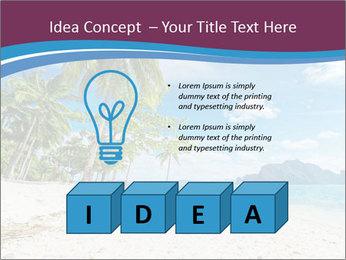 White Sand PowerPoint Templates - Slide 80