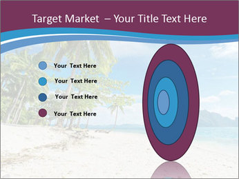 White Sand PowerPoint Template - Slide 84