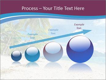 White Sand PowerPoint Templates - Slide 87