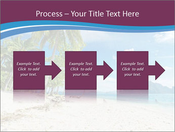 White Sand PowerPoint Template - Slide 88