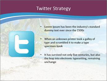 White Sand PowerPoint Templates - Slide 9