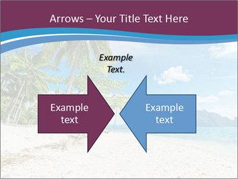 White Sand PowerPoint Templates - Slide 90