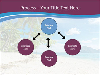White Sand PowerPoint Template - Slide 91