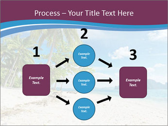 White Sand PowerPoint Template - Slide 92