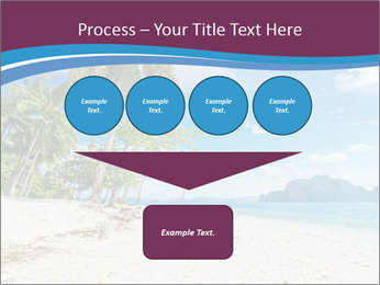 White Sand PowerPoint Template - Slide 93