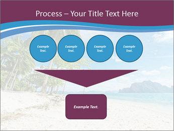 White Sand PowerPoint Templates - Slide 93