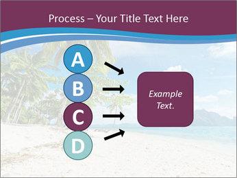 White Sand PowerPoint Templates - Slide 94