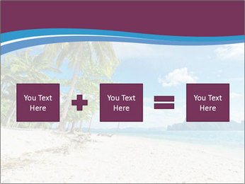 White Sand PowerPoint Template - Slide 95