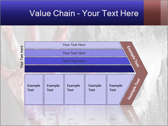 Crazy Death PowerPoint Template - Slide 27