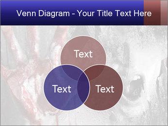 Crazy Death PowerPoint Template - Slide 33