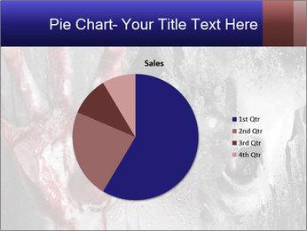 Crazy Death PowerPoint Template - Slide 36