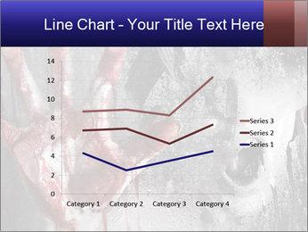 Crazy Death PowerPoint Template - Slide 54