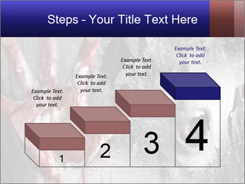 Crazy Death PowerPoint Template - Slide 64
