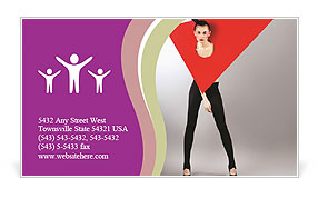 0000063807 Business Card Templates