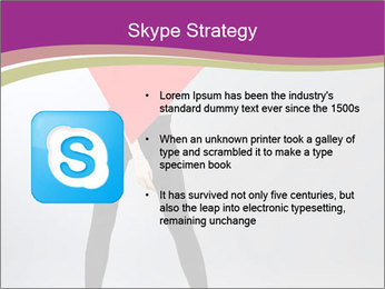Fashion and Geometry PowerPoint Template - Slide 8