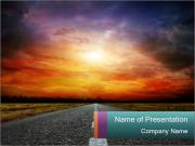 Dream Destination PowerPoint Templates