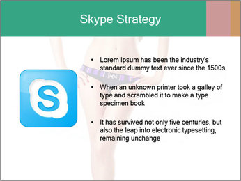 Bikini Fashion Collection PowerPoint Template - Slide 8
