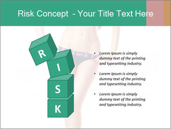 Bikini Fashion Collection PowerPoint Template - Slide 81
