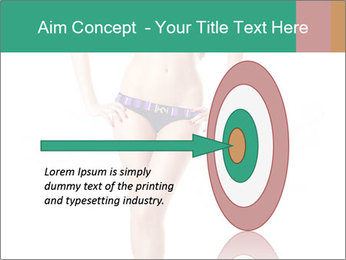 Bikini Fashion Collection PowerPoint Template - Slide 83