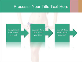 Bikini Fashion Collection PowerPoint Template - Slide 88