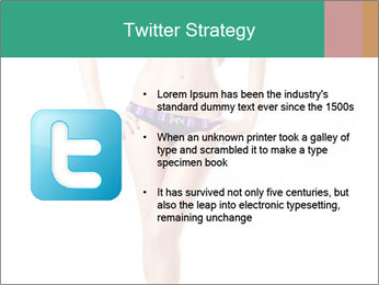 Bikini Fashion Collection PowerPoint Template - Slide 9