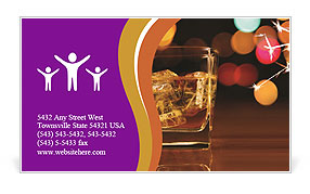 0000063821 Business Card Templates