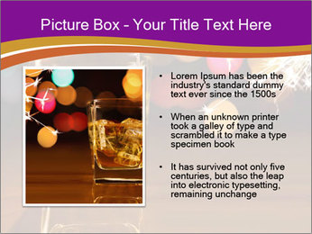 Whisly and Evening Lights PowerPoint Template - Slide 13