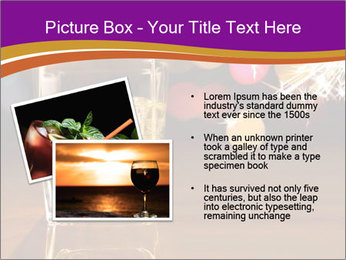 Whisly and Evening Lights PowerPoint Template - Slide 20