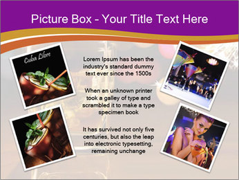Whisly and Evening Lights PowerPoint Templates - Slide 24