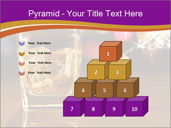 Whisly and Evening Lights PowerPoint Templates - Slide 31