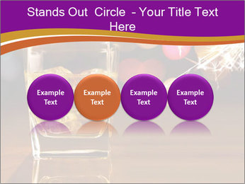 Whisly and Evening Lights PowerPoint Templates - Slide 76