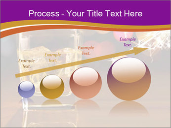 Whisly and Evening Lights PowerPoint Template - Slide 87